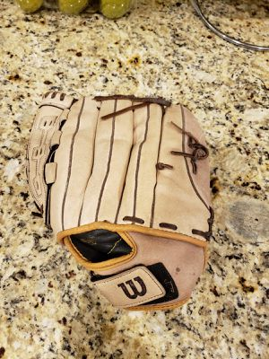 Baseball right hand gloves for Sale in Hillsboro, OR