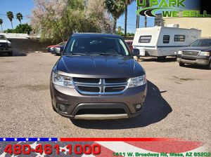 2017 Dodge Journey for Sale in Mesa, AZ