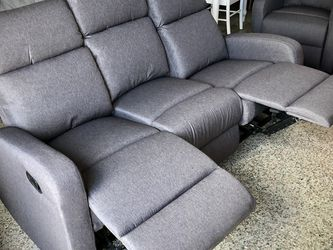 Recliner Sofa (brand New ) for Sale in Casselberry,  FL