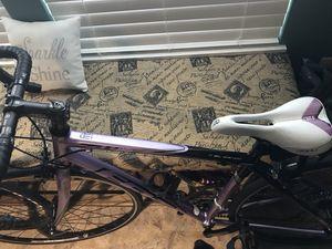 Felt ZW road bike for Sale in Lithopolis, OH