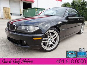 2004 BMW 3 Series for Sale in Atlanta, GA