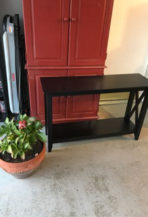 Sofa table for Sale in Irwin, PA