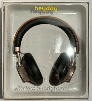 heyday Wireless On-Ear Headphones for Sale in Memphis, TN