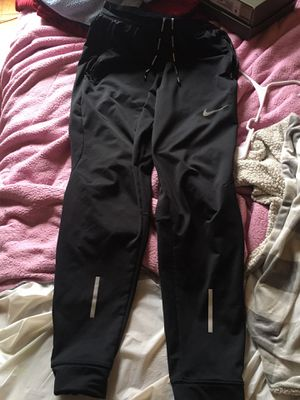 Nike running dri-fit pants for Sale in Washington, DC