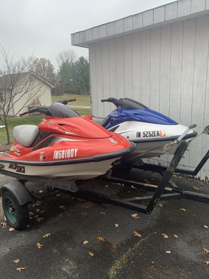Jetskis for Sale in Lockport, IL