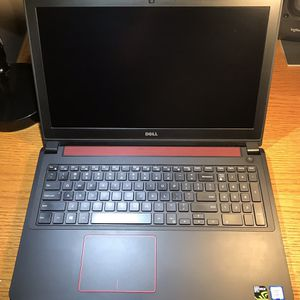 Dell Inspiron 7559 Gaming Laptop for Sale in Las Vegas, NV