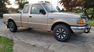 1995 ford ranger clean title. Low miles for Sale in Vancouver, WA