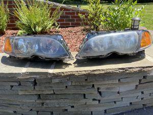 BMW E46 Headlights for Sale in Park Ridge, NJ