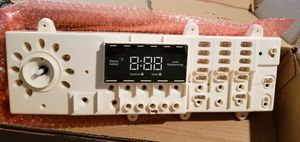 GE OEM AUTHENTIC APPLIANCE WASHER UI CONTROL BOARD PART PARTS for Sale in Lacey, WA