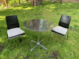 Bistro/Kitchen table for Sale in Redmond, WA