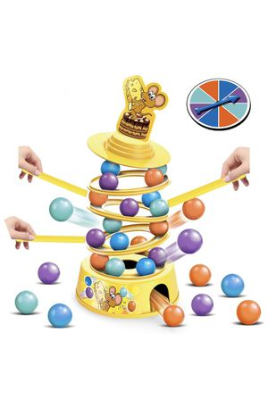Tower Stacking Fun Board Game for Kids for Sale in Corona, CA