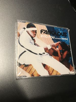 CD and VHS new and rare rap hip hop for Sale in Hollywood, FL