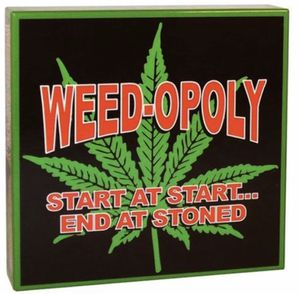 Weedopoly for Sale in Tampa, FL