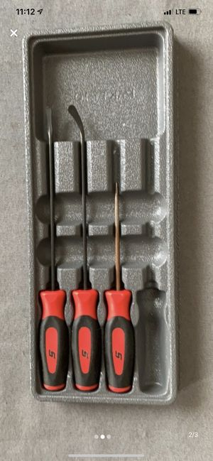 Snap on hand tools for Sale in Bangor, PA