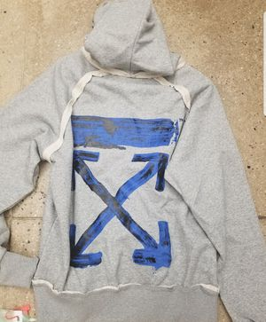 Off white hoodie for Sale in New York, NY