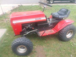 Montgomery Ward's old tractor for Sale in Rancho Cordova, CA