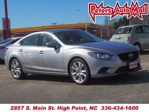 2015 Mazda Mazda6 for Sale in High Point, NC