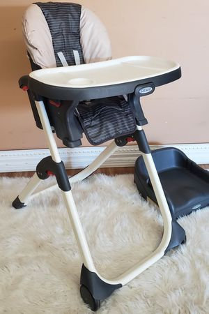 GRACO DUODINER BABY TODDLER HIGH CHAIR for Sale in Tampa, FL