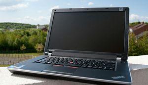 Lenovo Thinkpad Edge Laptop for Sale in Riverside, CA