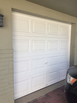 Garage door new for Sale in Pembroke Pines, FL