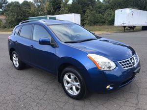 Nissan Rogue 2009 SL AWD ONE OWNER CLEAN CARFAX for Sale in New Britain, CT