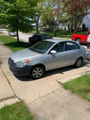 2010 Hyundai accent for Sale in Oak Forest, IL