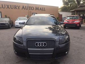 2007 AUDI A6 3.2 for Sale in Tampa, FL