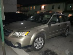 2008 Subaru outback for Sale in Philadelphia, PA