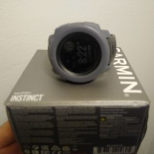 Garmin Instinct Rugged Smartwatch for Sale in Long Beach, CA