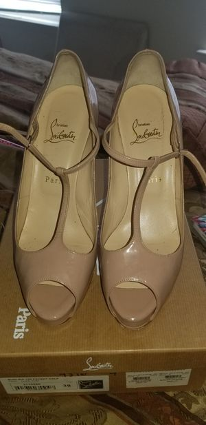 Christian Louboutin Heels for Sale in Fort Meade, MD
