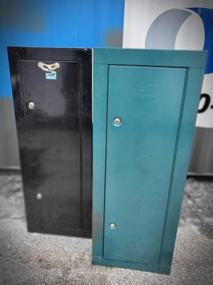 Pair of Homak Safes for Sale in North Palm Beach, FL