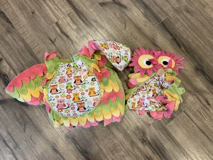 Owl Costume 2T for Sale in Avon, OH