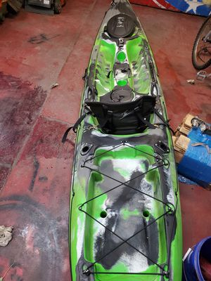 Ocean Kayak for Sale in Canton, IL