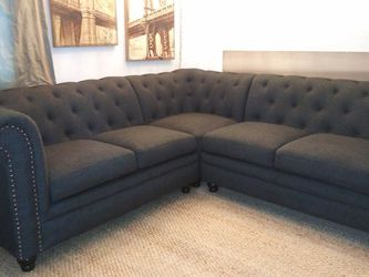 3 Piece Sectional Couch for Sale in San Diego,  CA