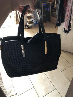 Black purse for Sale in El Cajon, CA