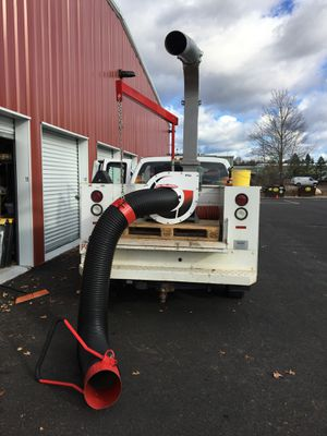 Monster little wonder truck loader for Sale in Plainville, MA