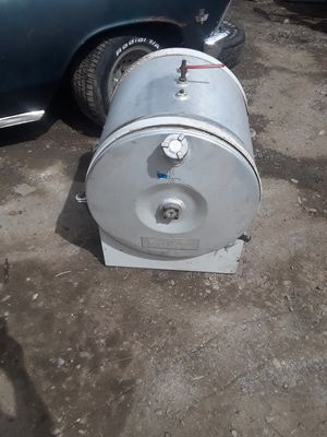 30 gallon fuel tank for Sale in Idaho Springs, CO