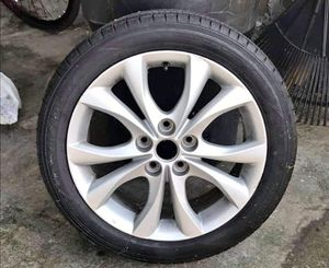 Mazda Rim 17 inch for Sale in Bellingham, MA