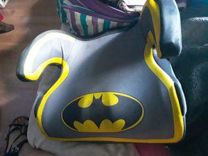 Batman Booster seat for Sale in Punta Gorda, FL