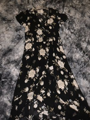 Floral print maxi dress for Sale in Corona, CA