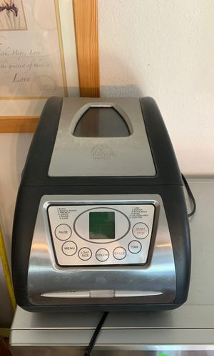 Wolfgang puck bread maker for Sale in Burleson, TX