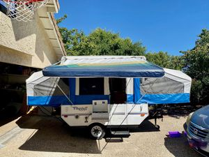 Camper Pop Up Trailer for Sale in Encinitas, CA