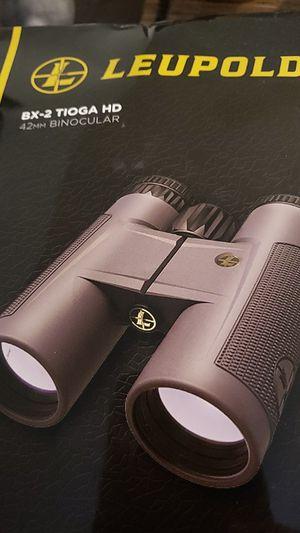 Leupold BX2 Tioga binoculars for Sale in Prineville, OR
