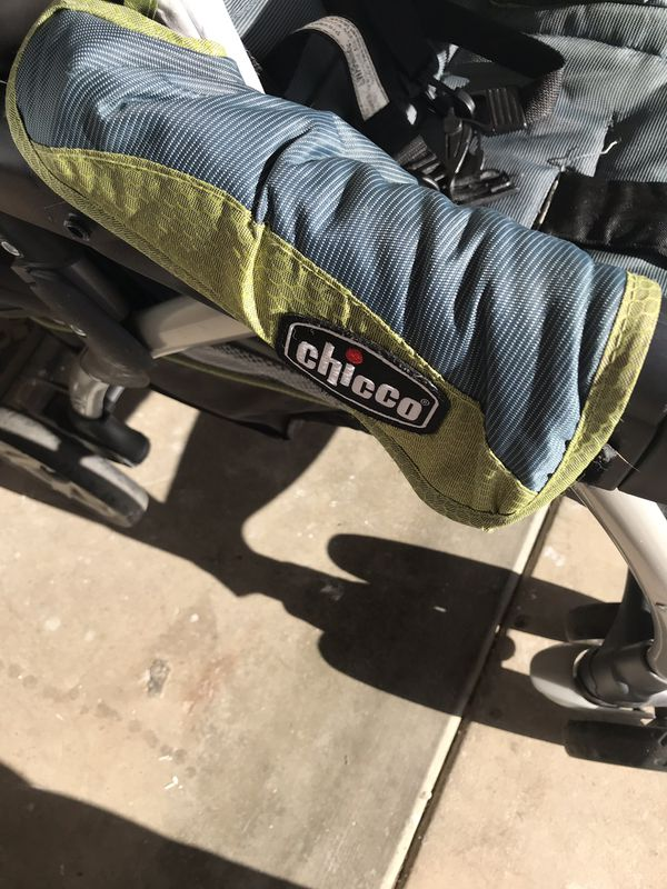 Chicco stroller