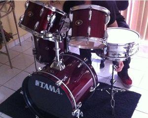 Tama drum set small for Sale in Miami, FL