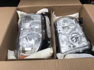 2011 Toyota Tundra Headlights for Sale in Whitesboro, NY