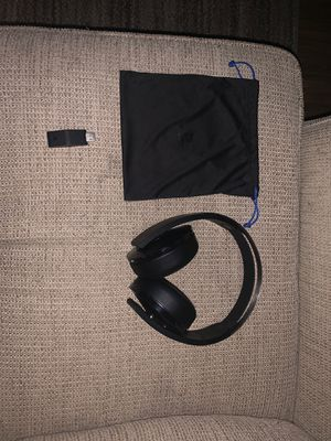 Platinum wireless headset for Sale in Fairfax, VA