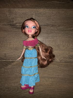 Bratz Magic Geine Meygan Doll for Sale in Fontana, CA