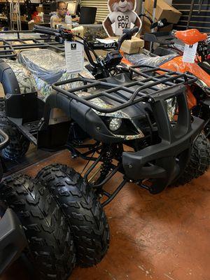 150cc BULL ATV for Sale in Dallas, TX