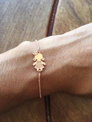 Bracelet Girl charm for Sale in Lake Elsinore, CA